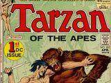 Tarzan Vol 1