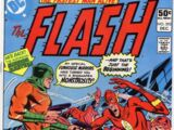 The Flash Vol 1 292