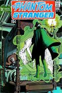 The Phantom Stranger Vol 2 12