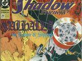 The Shadow Strikes! Vol 1 29