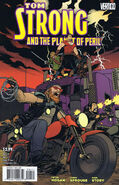Tom Strong and the Planet of Peril Vol 1 4