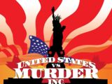 United States vs. Murder, Inc. Vol 1 1