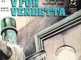 V for Vendetta Vol 1 6