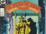 Wonder Woman Vol 2 27