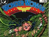 Wonder Woman Vol 2 5
