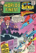 World's Finest Comics 160