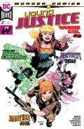 Young Justice Vol 3 2