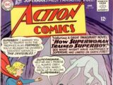 Action Comics Vol 1 332