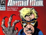 Animal Man Vol 1 34