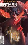 Batman Legends of the Dark Knight Vol 1 100