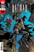 Batman Sins of the Father Vol 1 2