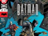 Batman: Sins of the Father Vol 1 2