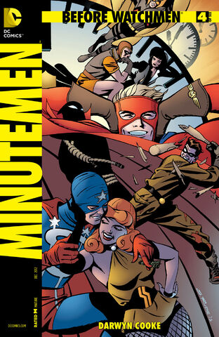 File:Before Watchmen Minutemen Vol 1 4 Variant.jpg