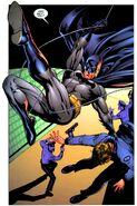 Bruce Wayne Dark Knight Dynasty 001