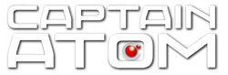 Captain Atom (2011) logo1
