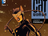 Catwoman: Under Pressure (Collected)