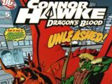 Connor Hawke: Dragon's Blood Vol 1 5