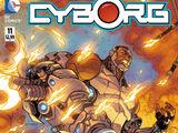 Cyborg Vol 1 11