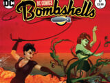 DC Comics Bombshells Vol 1 17