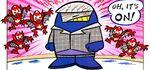 Principal Darkseid