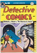 Detective Comics 106