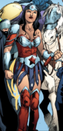 Diana of Themyscira Smallville 0002