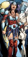 Diana of Themyscira Smallville 0002