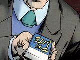 Doctor Lite (Earth-9)