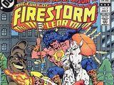 Firestorm Vol 2 2