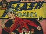 Flash Comics Vol 1 46