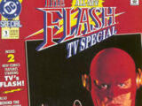 The Flash TV Special Vol 1 1