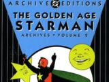 The Golden Age Starman Archives Vol. 2 (Collected)