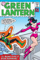 Green Lantern Vol 2 16