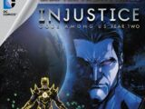 Injustice: Gods Among Us: Year Two Vol 1 23 (Digital)
