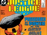 Justice League Vol 1 6