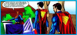 League of Supermen Dead Earth 003