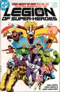 Legion of Super-Heroes Vol 3 14