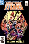 New Teen Titans Vol 1 47