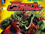 Red Lanterns Vol 1 12