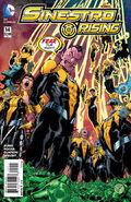 Sinestro Vol 1 14