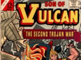 Son of Vulcan Vol 1 50