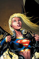 Supergirl Vol 5 7 Textless