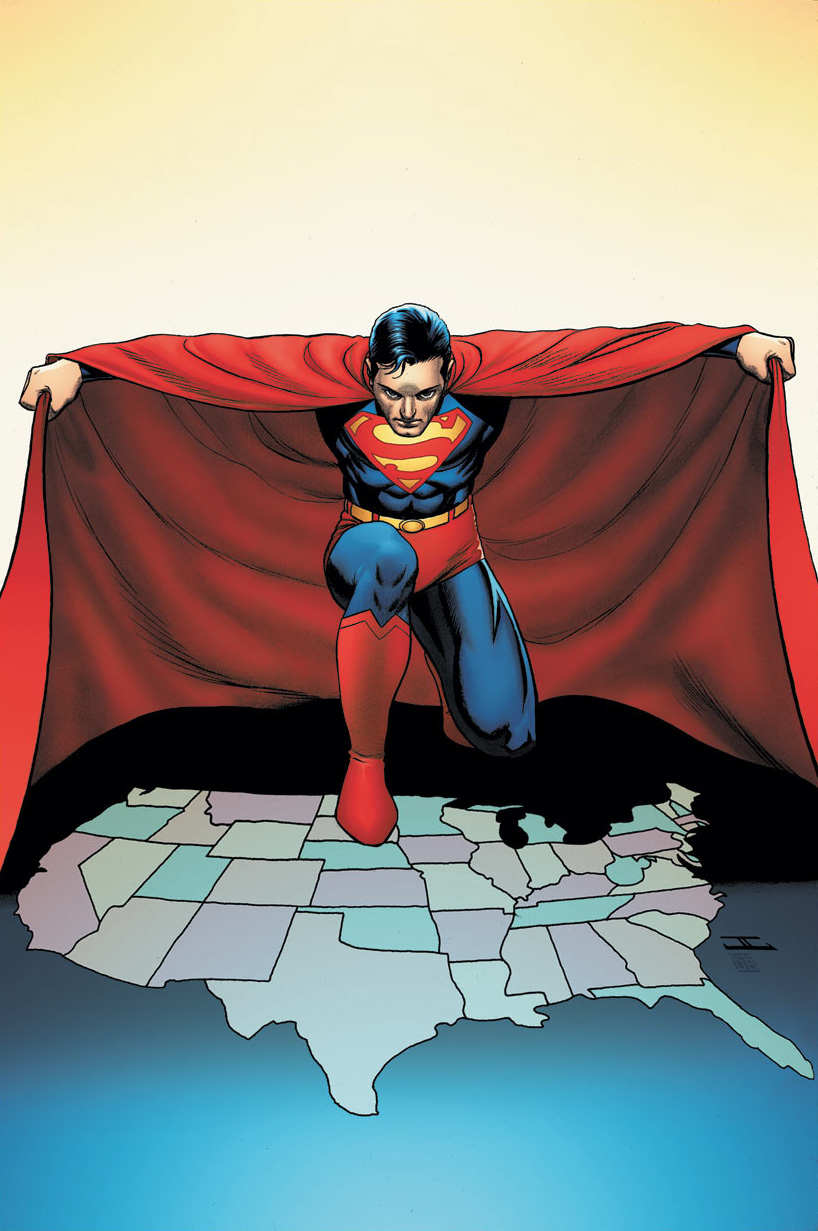 Superman Clark Kent DC Database FANDOM powered by Wikia