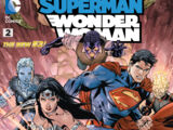 Superman/Wonder Woman Vol 1 2