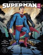 Superman Year One Vol 1 1