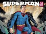 Superman: Year One Vol 1