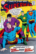 Superman v.1 200