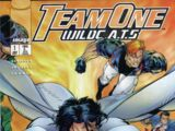 Team One: WildC.A.T.s Vol 1 1