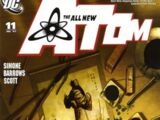 The All-New Atom Vol 1 11