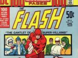 The Flash Vol 1 214